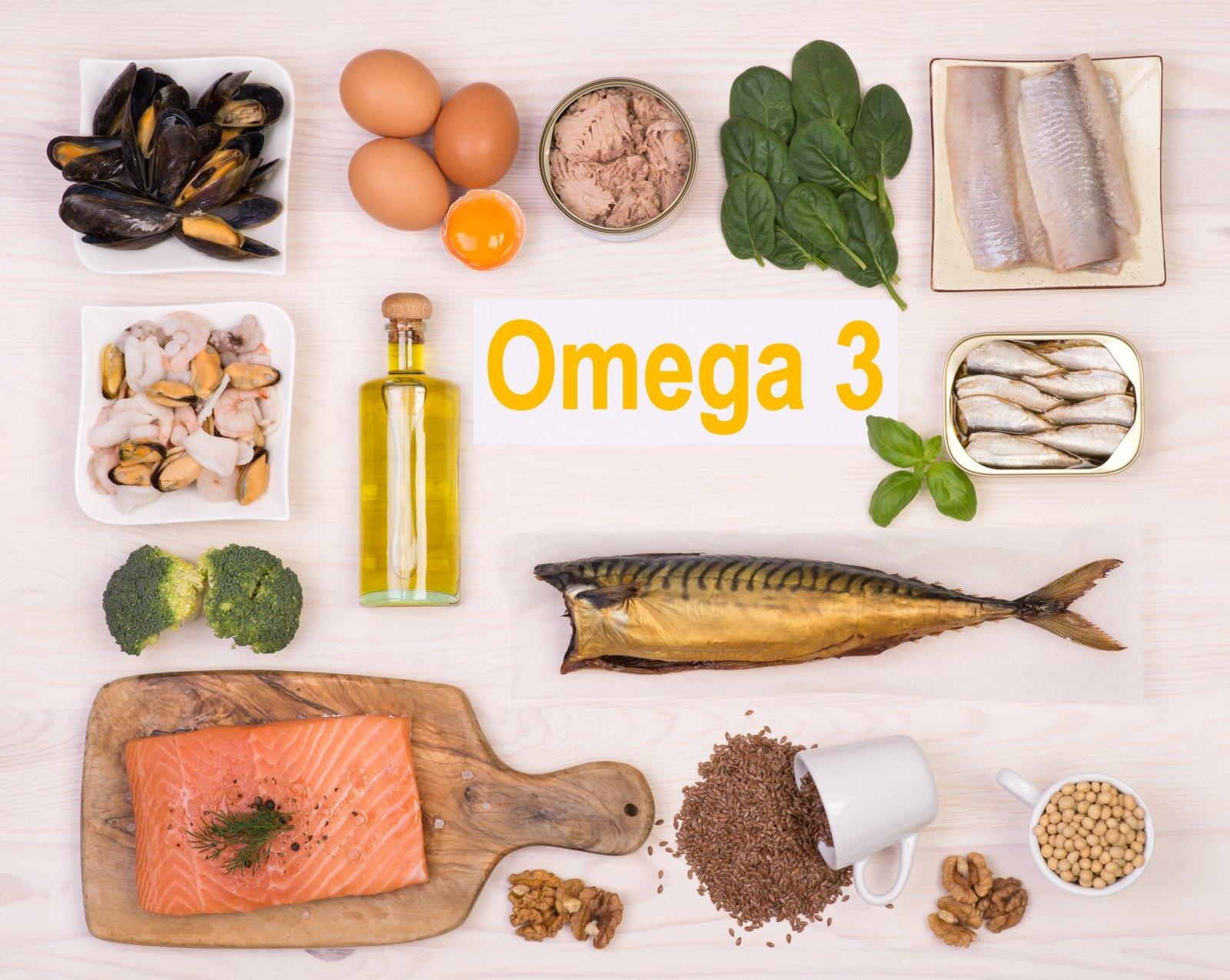 omega 3 triguba jėga širdies ir smegenų sveikatai