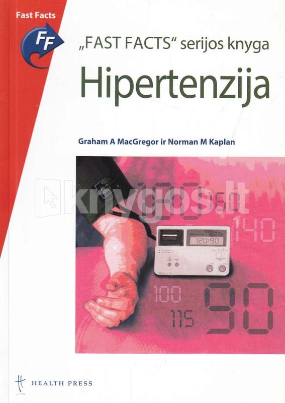 hipertenzija yra negalia