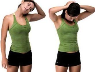 gimnastika kaklo hipertenzijai gydyti