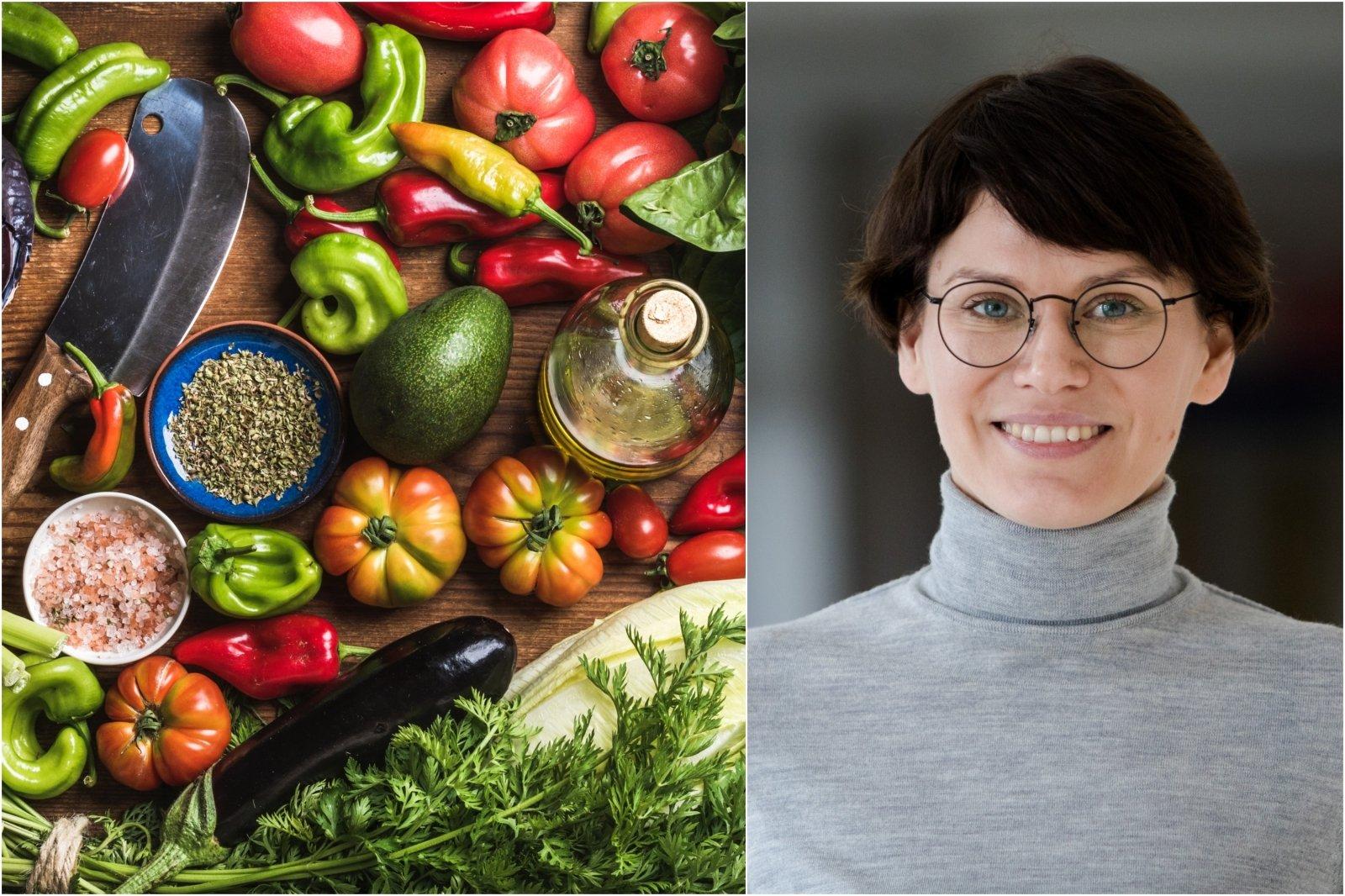 Kaip vegetariškos ir Viduržemio jūros dietos naudingos širdies sveikatai? - Širdies sveikata -