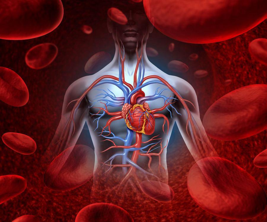 pagerinti širdies sveikatą