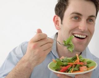 maisto ir širdies sveikata