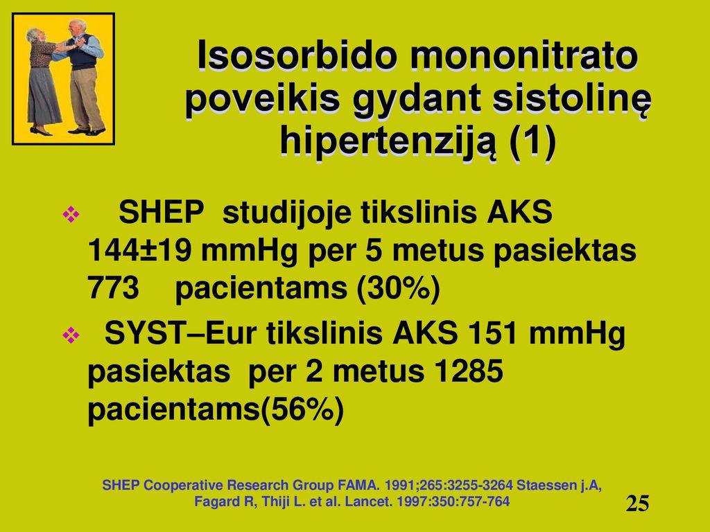 cukrinio diabeto hipertenzijos gydymo schemos