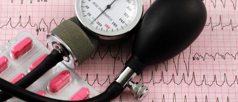 hipertenzija moterims po 50 metų