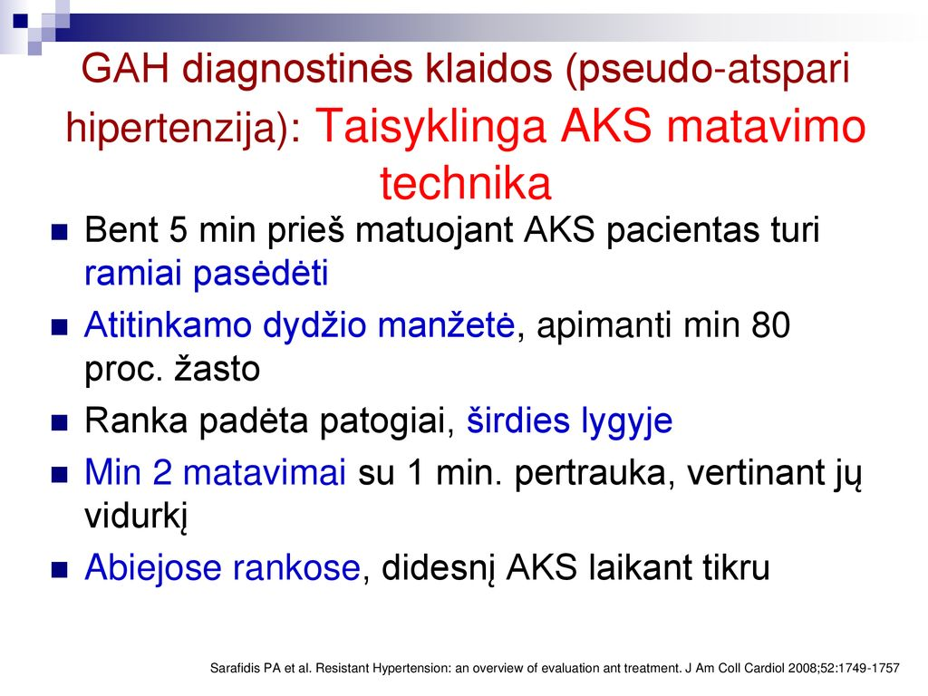 hipertenzija hipertenzija tas pats