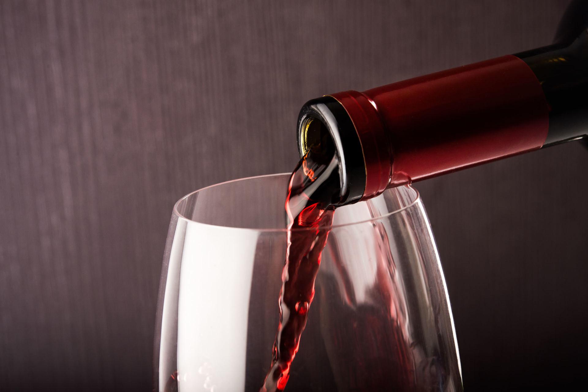 Vynas ir širdies sveikata - Enciklopedija -