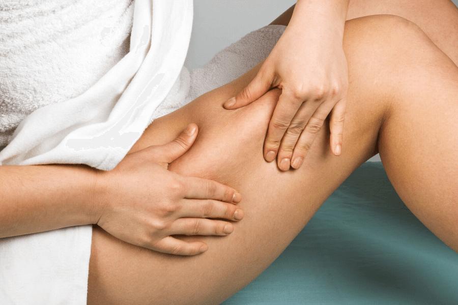 limfodrenažinis masažas esant hipertenzijai