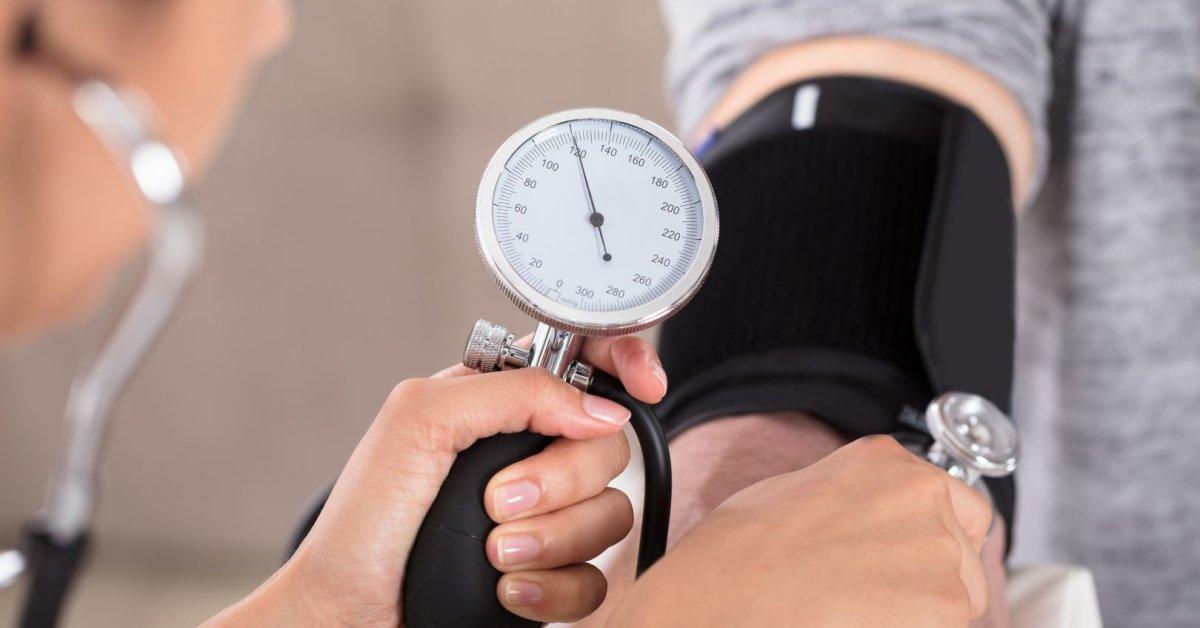 mokslinės rekomendacijos gydant hipertenziją