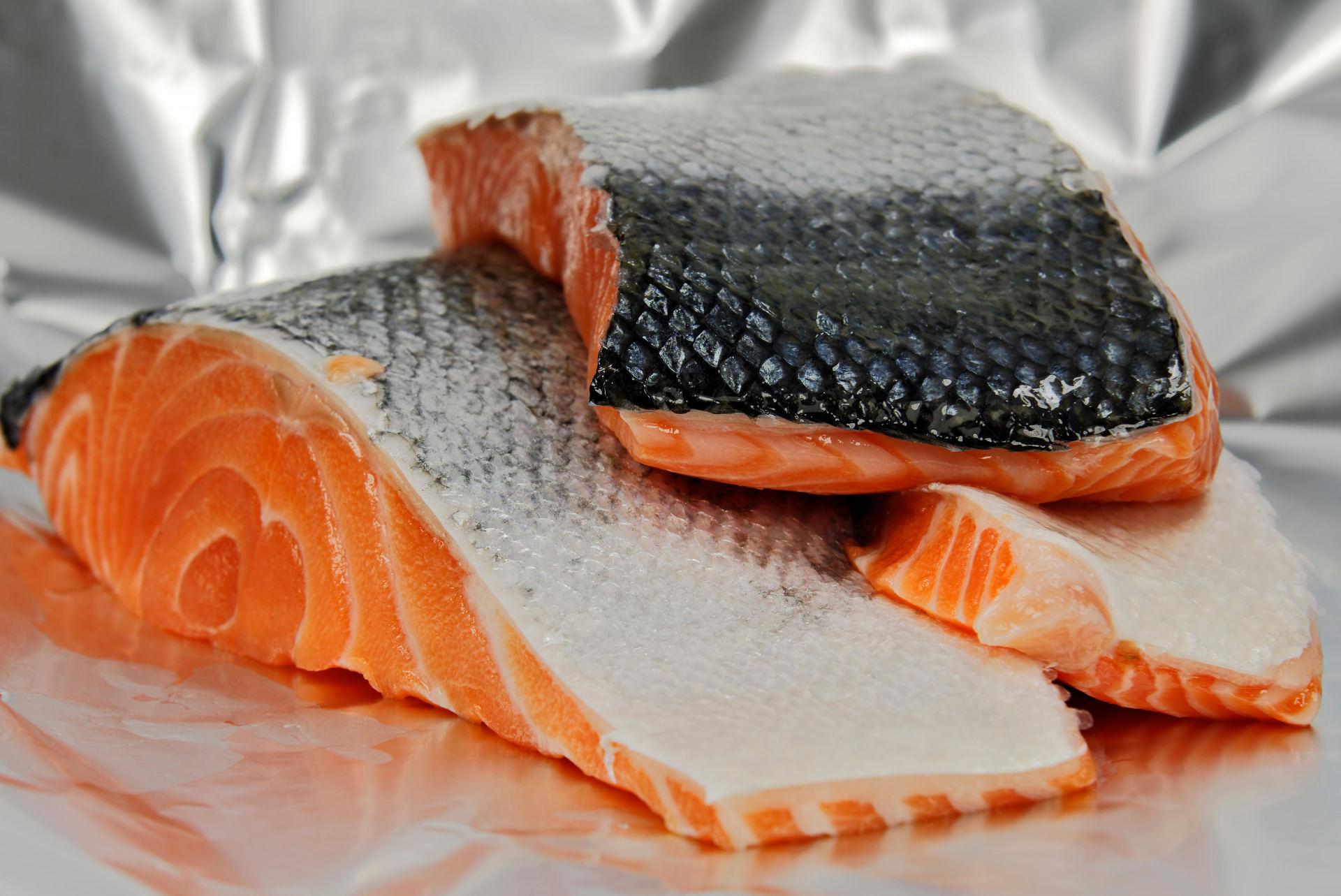 kokia žuvis valgoma esant hipertenzijai