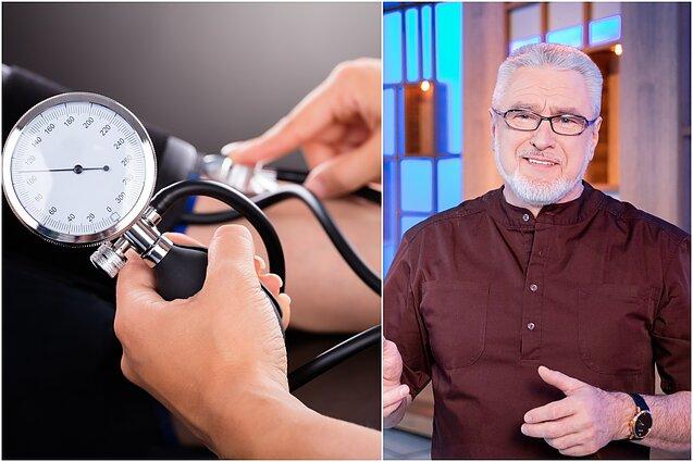 koks vaistas kraujospūdžiui sumažinti esant hipertenzijai