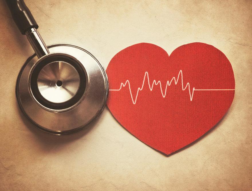 širdies ligos nagų simptomai ir sveikata
