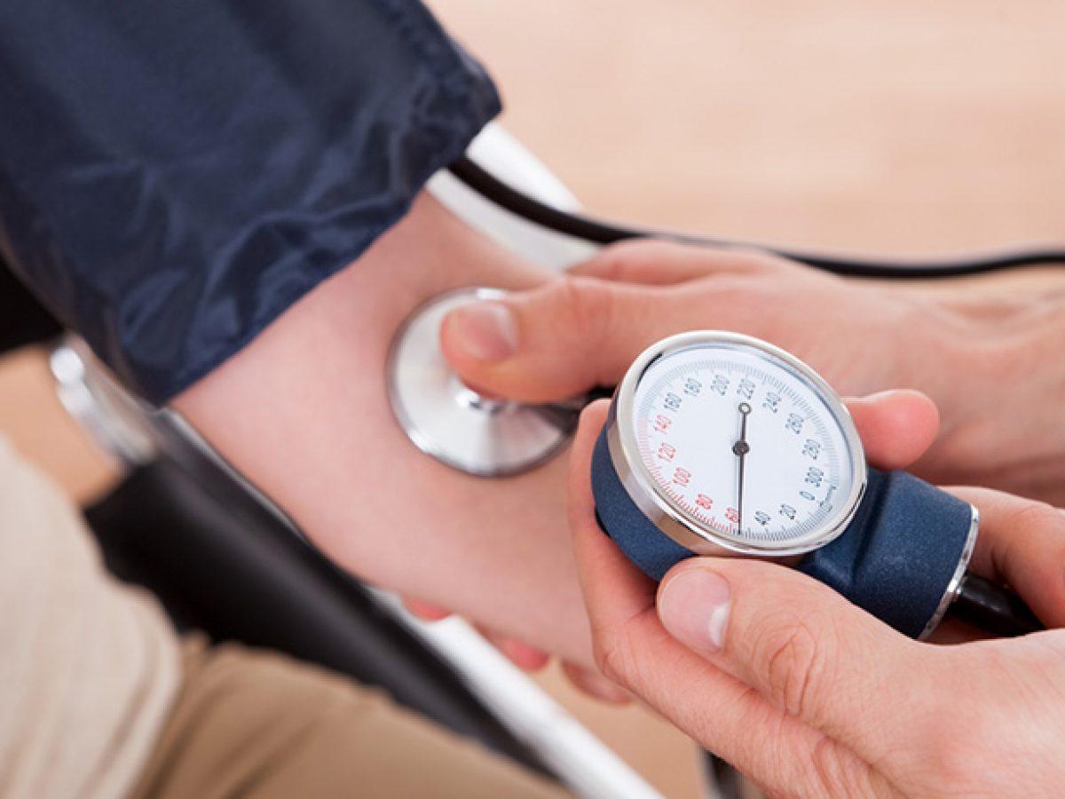 hipertenzija, kas yra žemesnis slėgis