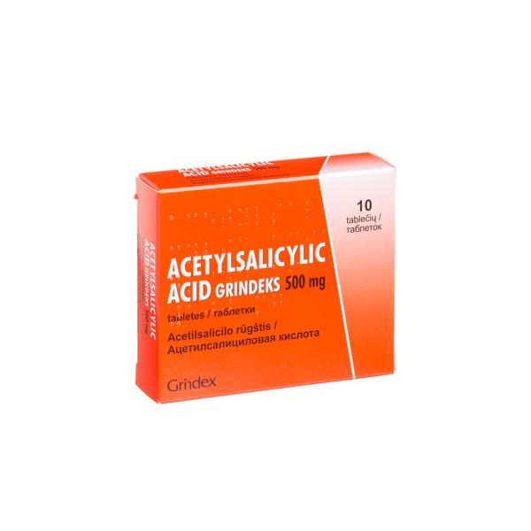 RAMICOR, 10 mg, tabletės, N60