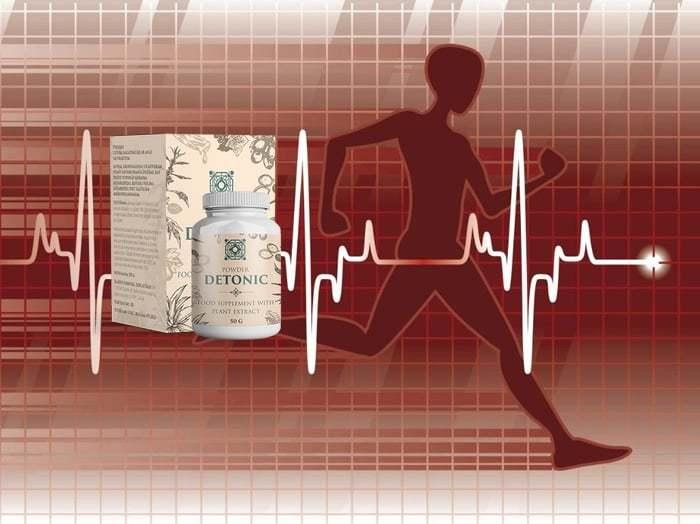 kaip atsikratyti hipertenzijos be chemijos