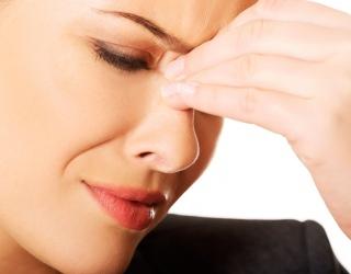 Ką iš žmogaus veido galima pasakyti apie jo ligas