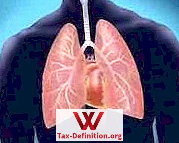 hipertenzija su obstrukciniu bronchitu