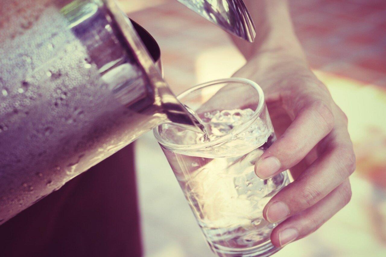 kiek vandens reikia gerti per dieną sergant hipertenzija širdies sveikatos dieta ir mankšta