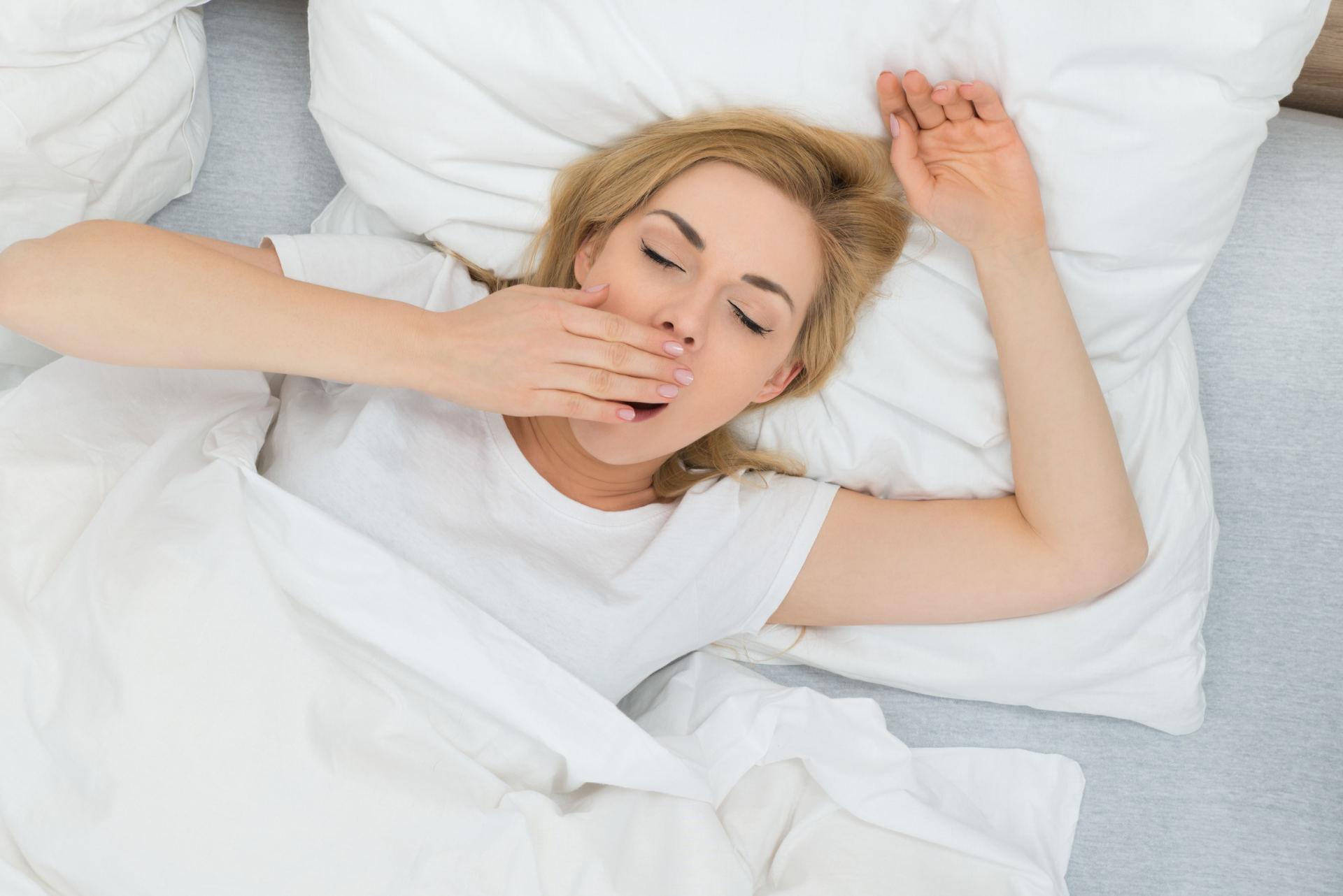 Kodėl naktį miego metu padidėja slėgis?