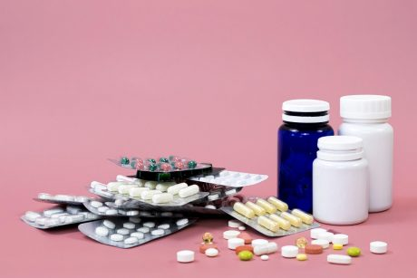naujausi vaistai apie hipertenziją