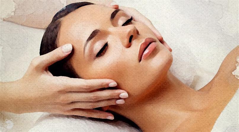 ar galima atlikti nugaros masažą sergant hipertenzija