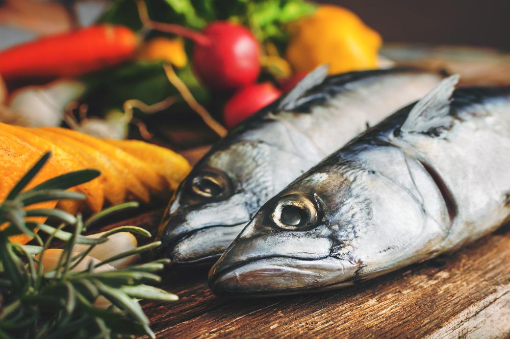kokia žuvis valgoma esant hipertenzijai raumenų hipertenzija vaikams