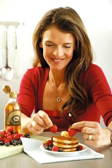 valgant greitą maistą atsiranda hipertenzija