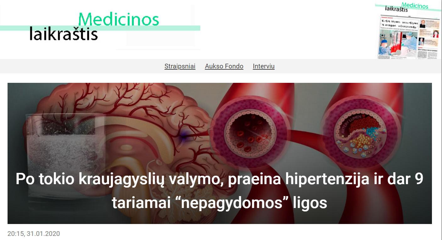 raumenų hipertenzija vaikams vaistas hipertenzijai su bradikardija gydyti
