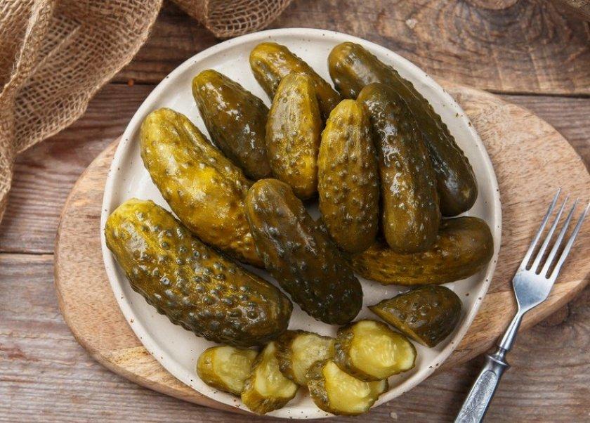 Greitas ir patikimas marinuotų agurkų receptas - DELFI Gyvenimas