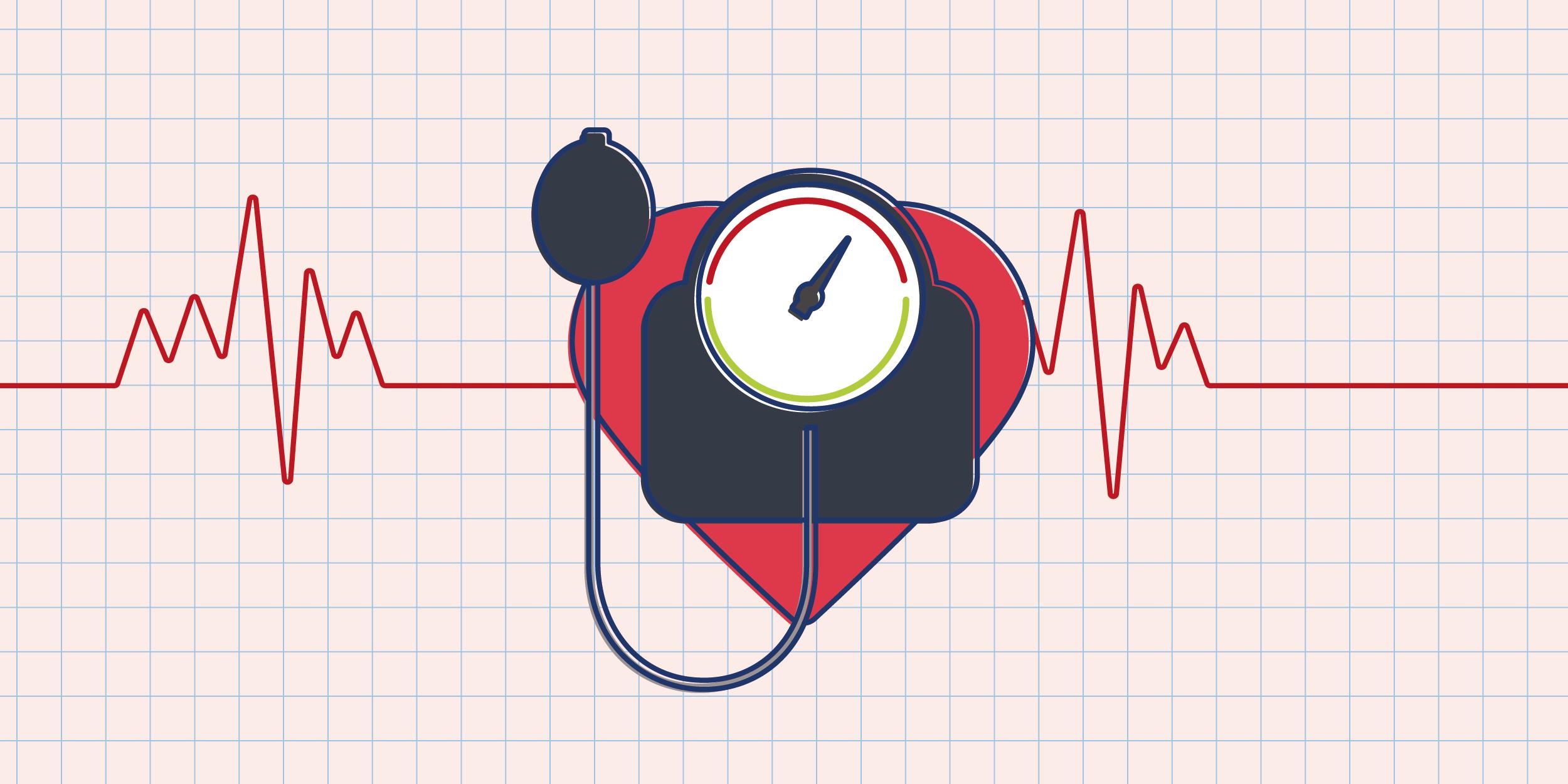psichosomatikos hipertenzija sukelia