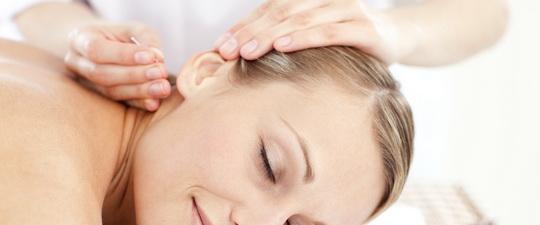 hipertenzijos galvos masažas