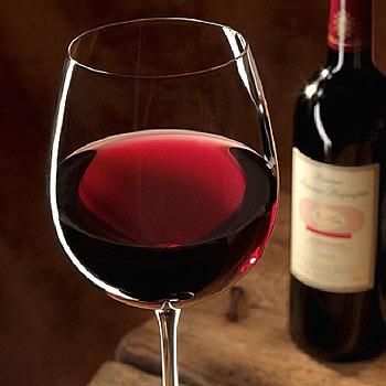Kepenų cirozė dėl 1-2 taurių vyno per dieną