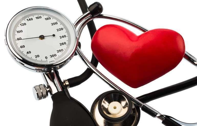 hipertenzija 9 metų vaikams