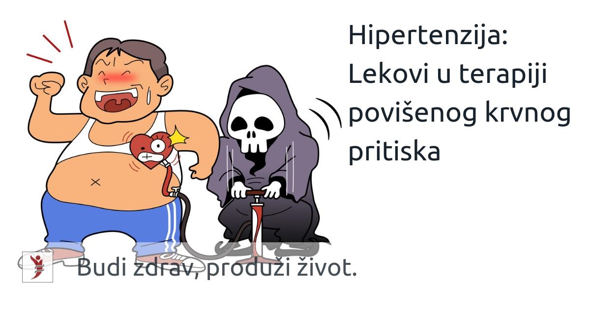 hipertenzija felodipinas