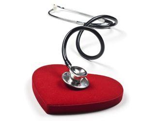 pragaras ir širdies ritmas su hipertenzija