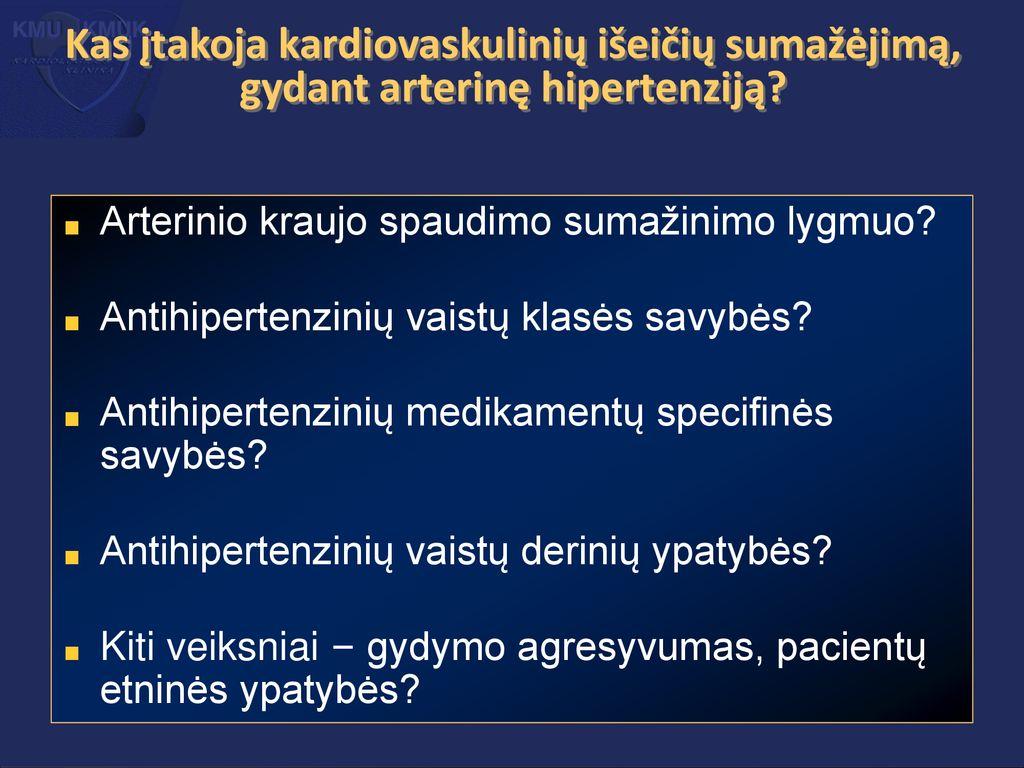hipertenzijos sakinys nuo tablečių nuo hipertenzijos kosulio