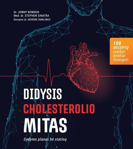 baltymų ir širdies sveikata