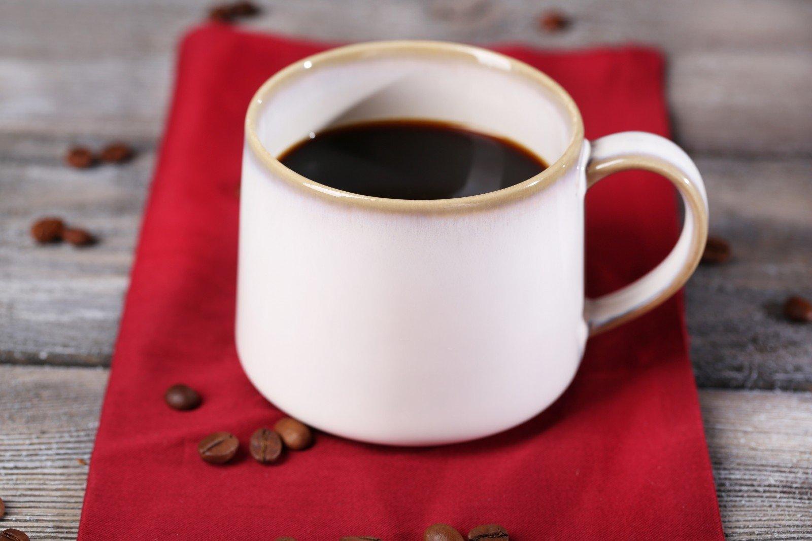 Papasakojo apie kavos naudą sveikatai: negeriantys kavos į dangų nepaklius