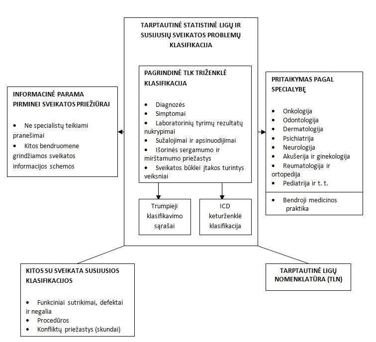 Kardiomiopatija: ką reiškia diagnozė, kaip ICD kodas interpretuoja 10
