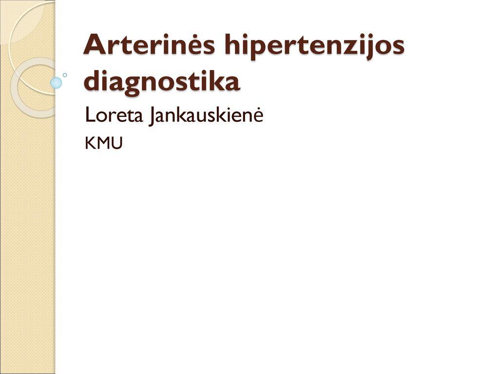 hipertenzijos indeksas hipertenzija sergantis žmogus