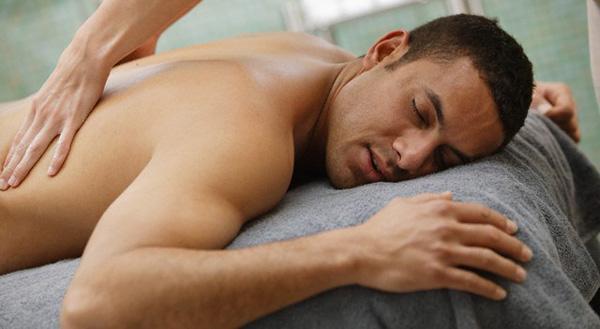 nugaros ir kaklo masažas sergant hipertenzija