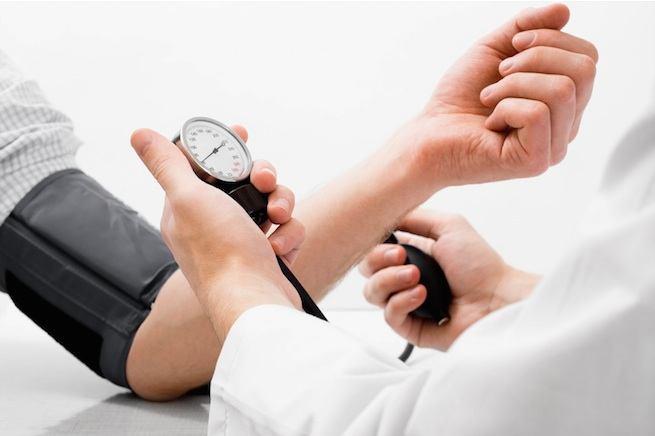 vda ir hipertenzija kaip atskirti