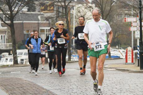 maratonas ir hipertenzija