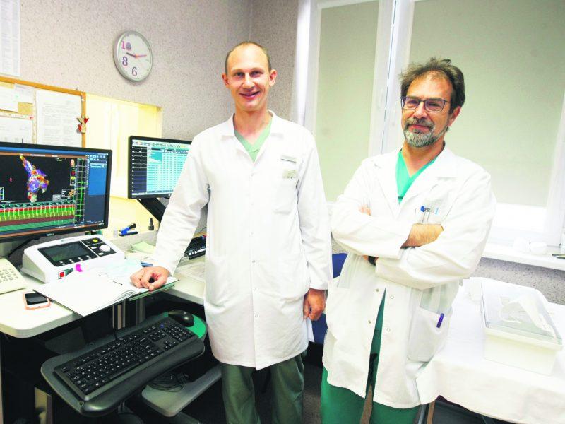 kūgio sveikatos medicinos grupės širdies priežiūra