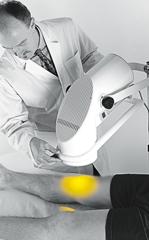 hipertenzijos gydymas bioptronine lempa