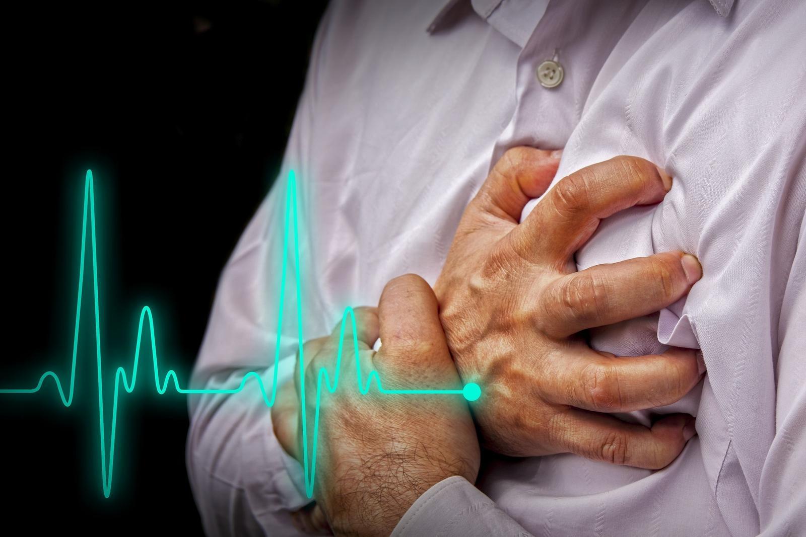 Kaip pabloginti EKG efektyvumą?