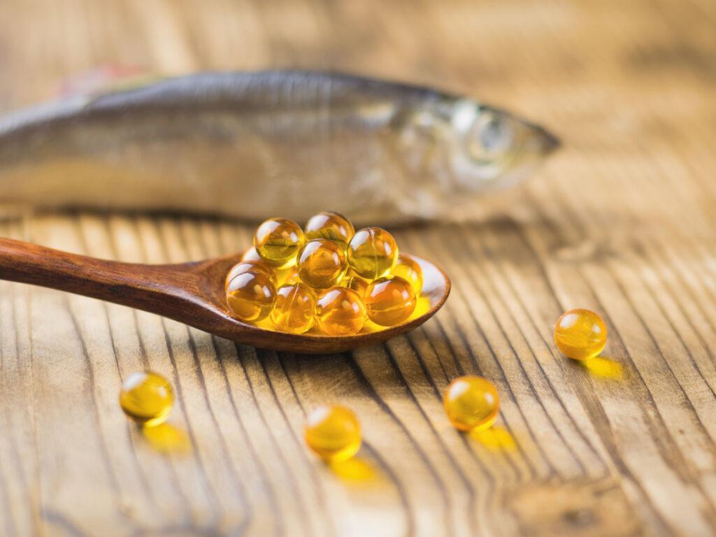 Kaip išsirinkti žuvų taukus ir ką būtina žinoti prieš juos vartojant?   taksi-ag.lt