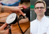 Hipertenzija 2 laipsniai: priežastys, diagnozė, gydymas - Distonija November