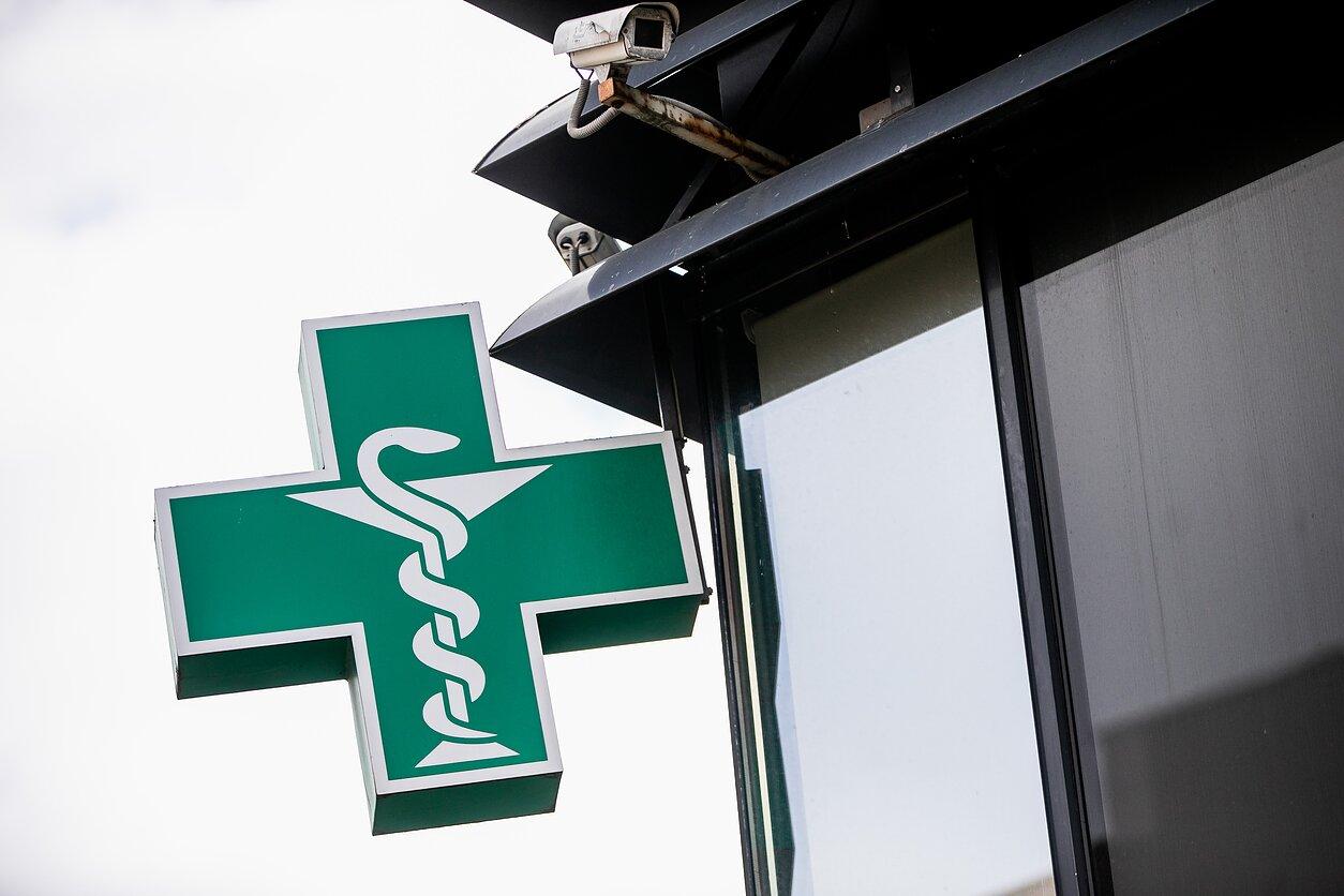 vaistai nuo hipertenzijos nustojo padėti