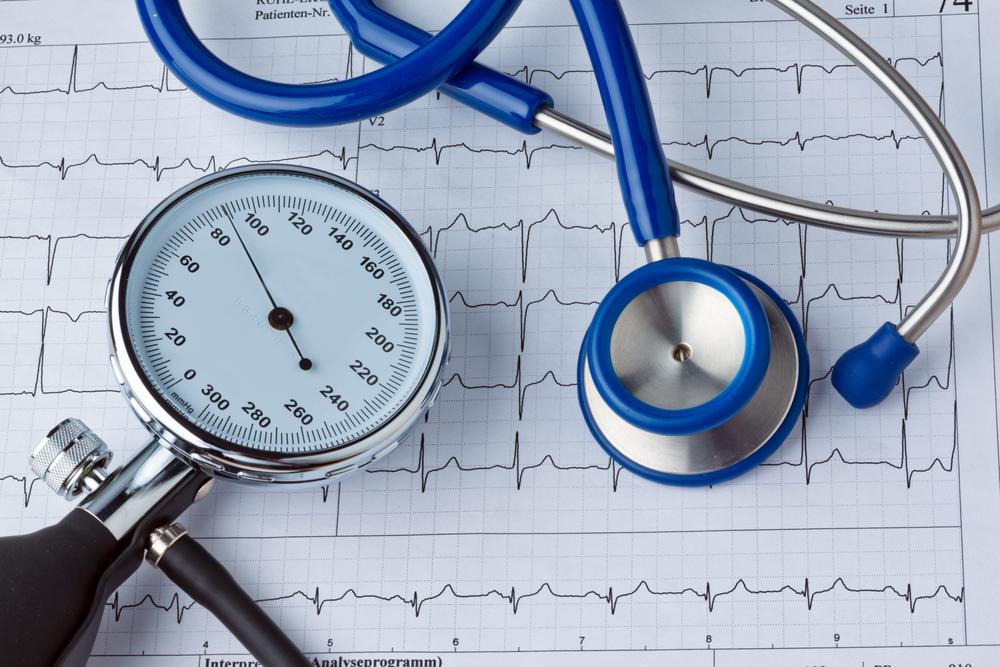 hipertenzija 3 laipsnių slėgis