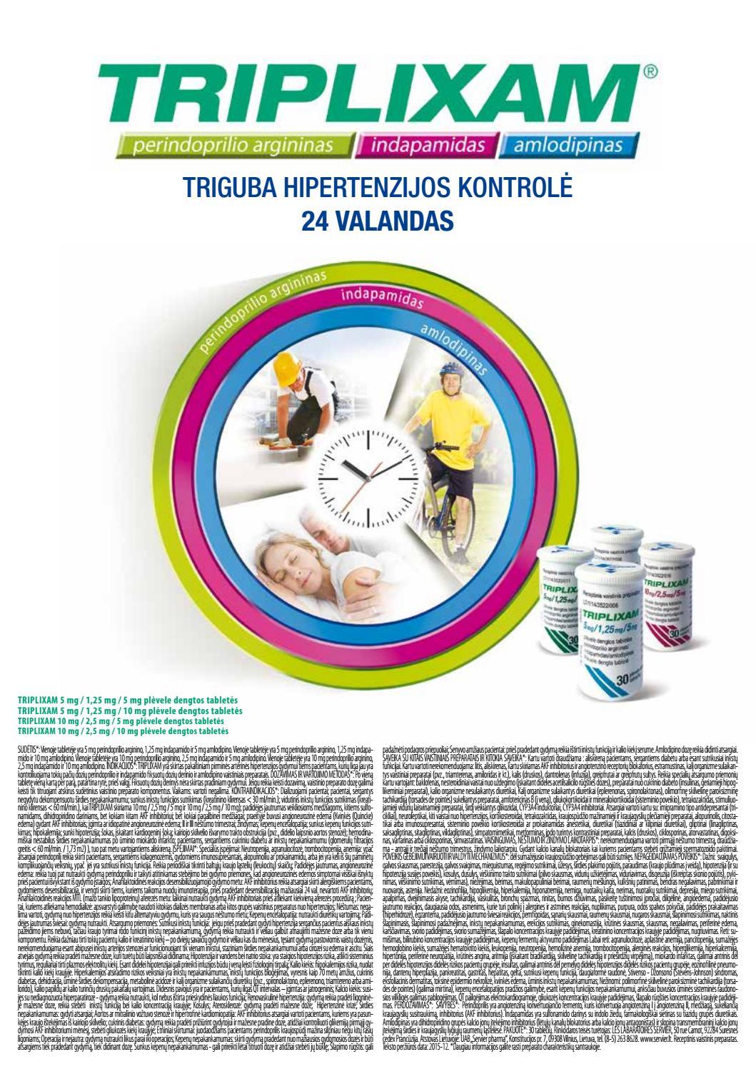 hipertenzija ir vaistai nuo hipertenzijos dieta širdies sveikatai